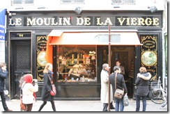 I'm calling this place the best bakery in Paris