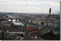 Florence from above (1)